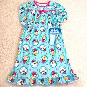 Other - NWT toddler girls 4t frosty nightgown
